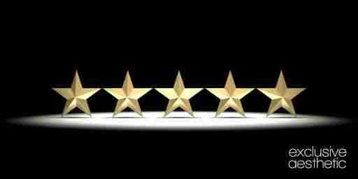 5 Star Award Winning Service - Exclusive Aesthetic Dubai, UAE.
